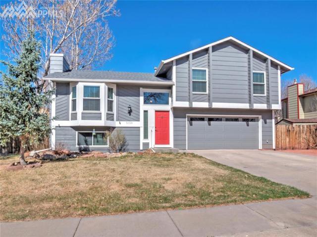 5120 Farm Ridge Place, Colorado Springs, CO 80917 (#1339749) :: CENTURY 21 Curbow Realty