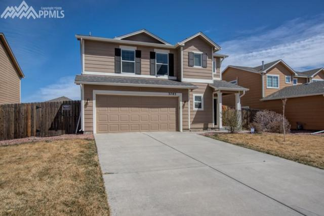 3783 Winter Sun Drive, Colorado Springs, CO 80925 (#1340111) :: Jason Daniels & Associates at RE/MAX Millennium