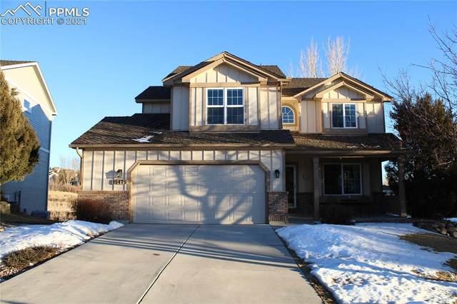 15475 Jessie Drive, Colorado Springs, CO 80921 (#1340551) :: CC Signature Group