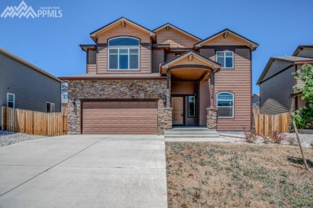7724 Landover Lane, Fountain, CO 80817 (#1341984) :: The Dunfee Group - Keller Williams Partners Realty