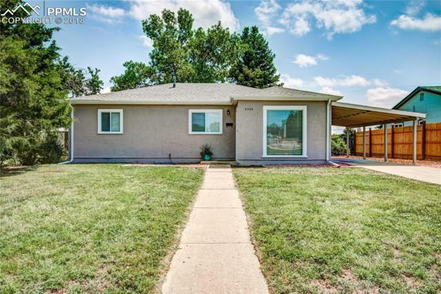 2720 Azalea Lane, Pueblo, CO 81005 (#1342683) :: The Treasure Davis Team