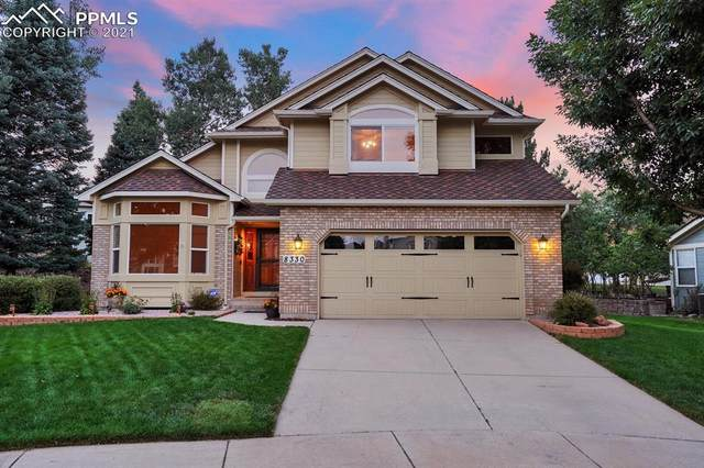 8330 Vance Court, Colorado Springs, CO 80919 (#1344437) :: Tommy Daly Home Team