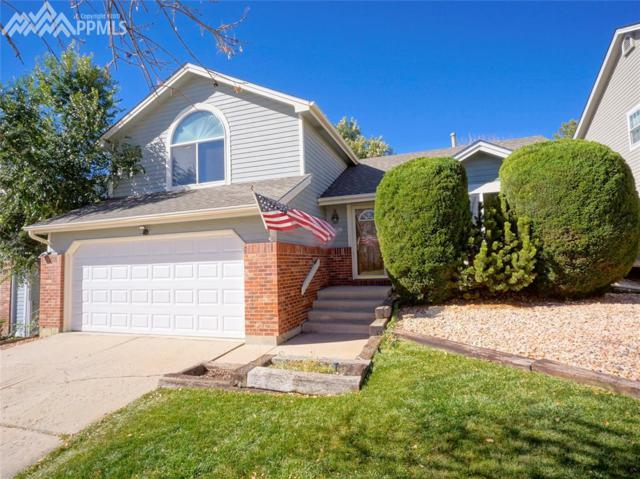 3630 Pennyroyal Lane, Colorado Springs, CO 80906 (#1345120) :: The Daniels Team