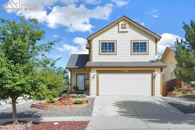 7544 Stormy Way, Colorado Springs, CO 80922 (#1345320) :: The Gold Medal Team with RE/MAX Properties, Inc
