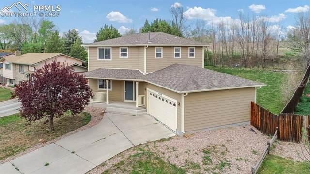 1558 Terra Vista Lane, Colorado Springs, CO 80911 (#1345685) :: 8z Real Estate