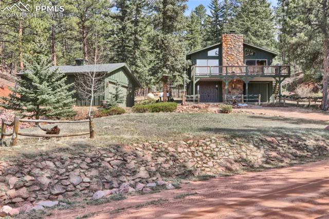15708 Spruce Drive, Sedalia, CO 80135 (#1348897) :: Harling Real Estate