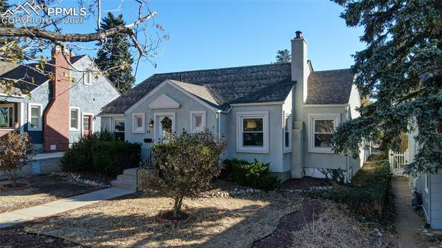 15 N Sheridan Avenue, Colorado Springs, CO 80909 (#1350237) :: The Kibler Group