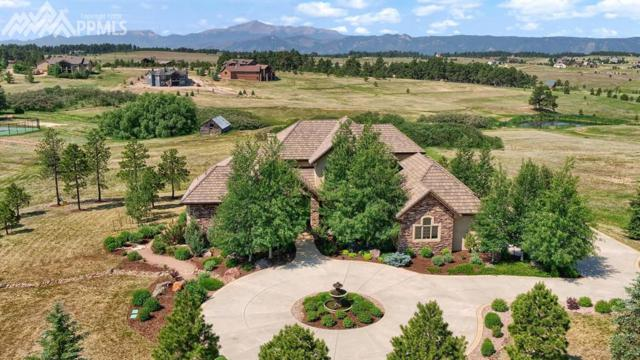 16512 Timber Meadow Drive, Colorado Springs, CO 80908 (#1351697) :: Jason Daniels & Associates at RE/MAX Millennium