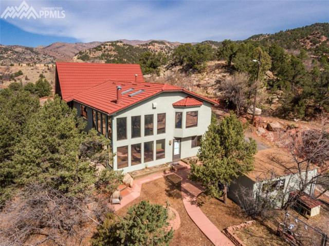 44 Grant Avenue, Manitou Springs, CO 80829 (#1355774) :: CENTURY 21 Curbow Realty
