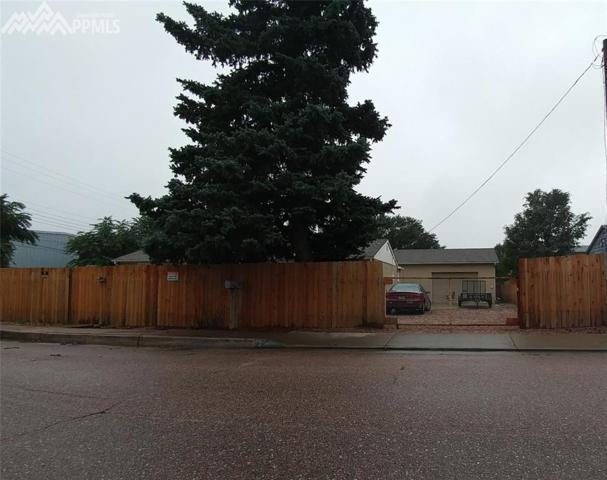 3016 N Prospect Street, Colorado Springs, CO 80907 (#1355895) :: 8z Real Estate
