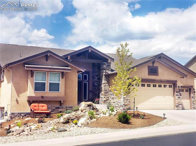16028 Denver Pacific Drive, Monument, CO 80132 (#1356671) :: The Treasure Davis Team