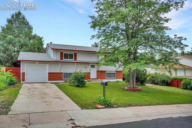1515 Saratoga Drive, Colorado Springs, CO 80910 (#1359428) :: Dream Big Home Team | Keller Williams