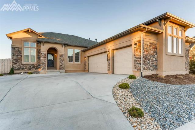6777 Indian Feather Drive, Colorado Springs, CO 80923 (#1359591) :: The Treasure Davis Team