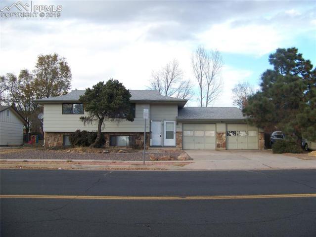 4014 E San Miguel Street, Colorado Springs, CO 80909 (#1360138) :: The Treasure Davis Team