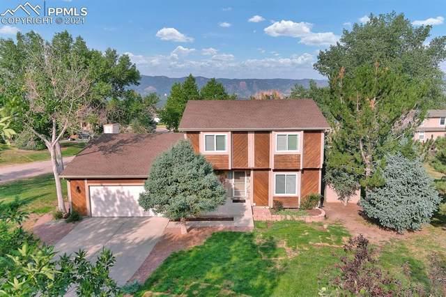14750 Latrobe Court, Colorado Springs, CO 80921 (#1360231) :: Action Team Realty