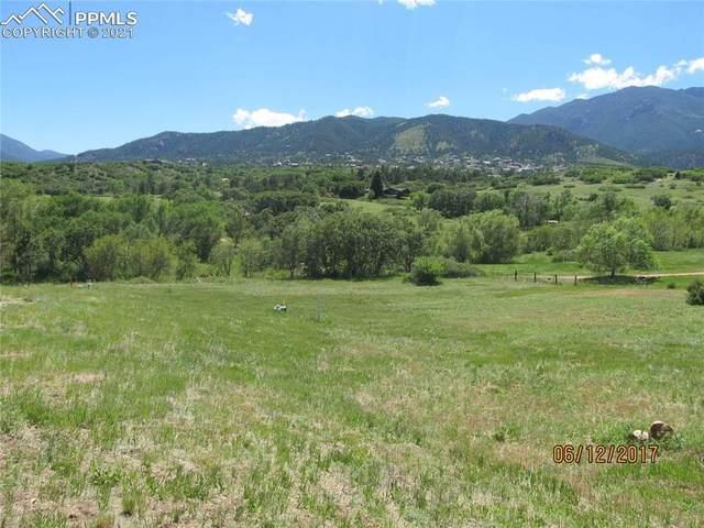 331 Bergamo Way, Colorado Springs, CO 80906 (#1360667) :: HomeSmart