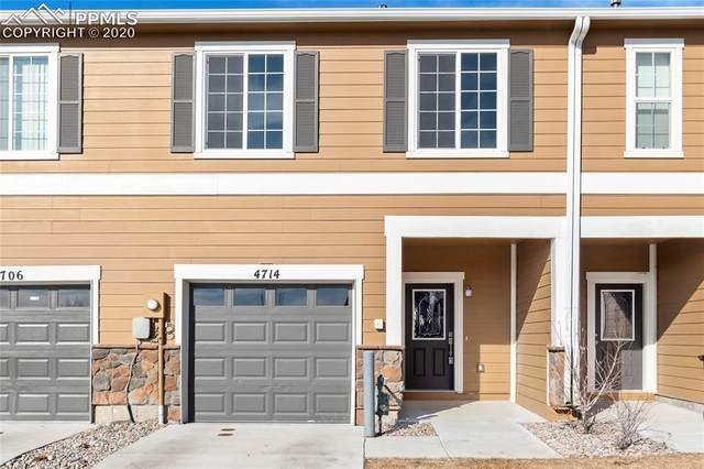 4714 Painted Sky View, Colorado Springs, CO 80916 (#1360981) :: Action Team Realty