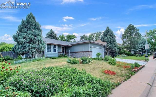 14942 E Evans Avenue, Aurora, CO 80014 (#1361651) :: Compass Colorado Realty