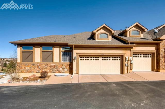 2606 Pine Knoll View, Colorado Springs, CO 80920 (#1363404) :: The Daniels Team