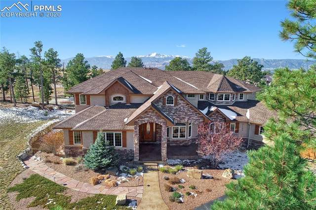 5155 Saxton Hollow Road, Colorado Springs, CO 80908 (#1363649) :: 8z Real Estate