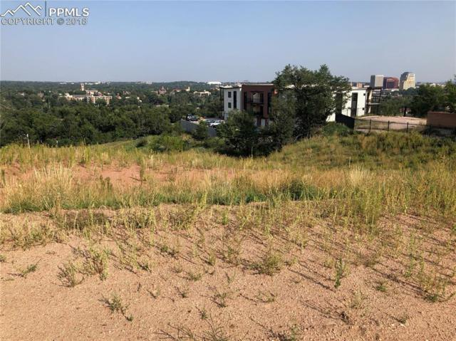 809 Uintah Bluffs Place, Colorado Springs, CO 80904 (#1367481) :: Action Team Realty