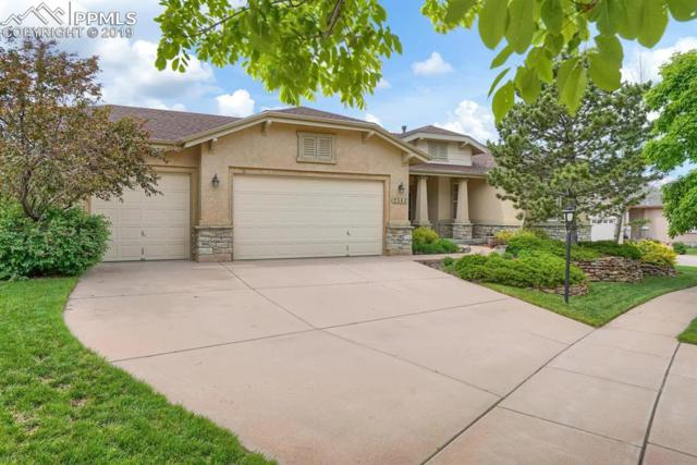 2584 Willow Glen Drive, Colorado Springs, CO 80920 (#1368611) :: The Dixon Group