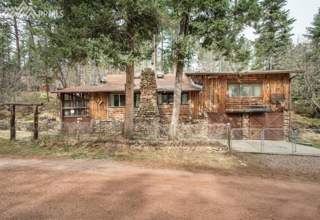 8946 Pueblo Mountain Park Road, Beulah, CO 81023 (#1371754) :: Action Team Realty
