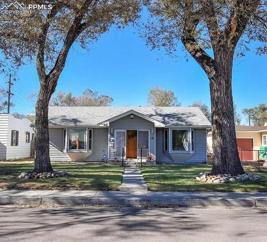 510 Swope Avenue, Colorado Springs, CO 80909 (#1372481) :: The Kibler Group