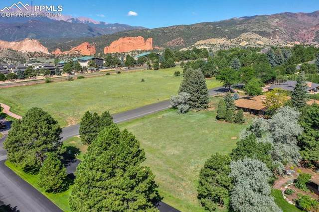 3305 Hill Circle, Colorado Springs, CO 80904 (#1373416) :: Realty ONE Group Five Star