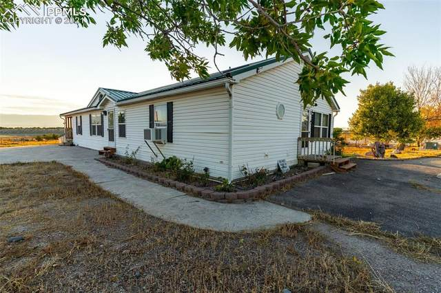 340 12th Street, Penrose, CO 81240 (#1377457) :: Simental Homes | The Cutting Edge, Realtors