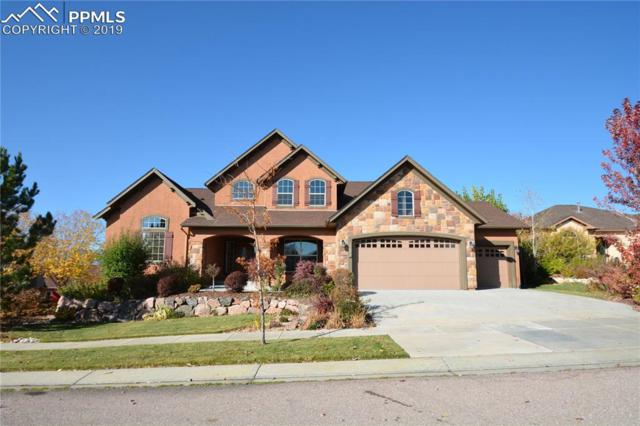 13470 Crane Canyon Loop, Colorado Springs, CO 80921 (#1377793) :: Jason Daniels & Associates at RE/MAX Millennium