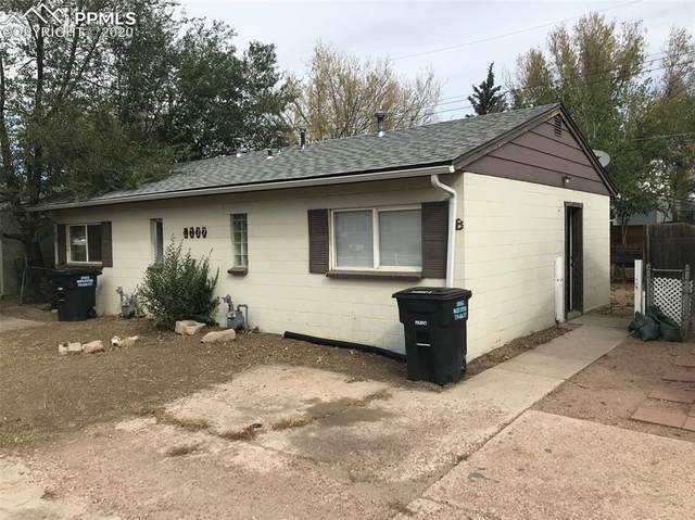 1137 Valley Manor Court, Colorado Springs, CO 80906 (#1377808) :: Venterra Real Estate LLC