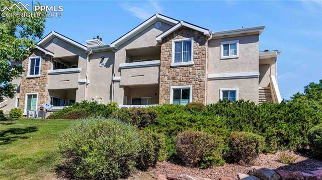 3625 Strawberry Field Grove G, Colorado Springs, CO 80906 (#1378281) :: The Kibler Group