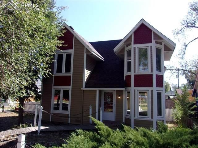2621 Wood Avenue, Colorado Springs, CO 80907 (#1382151) :: Action Team Realty