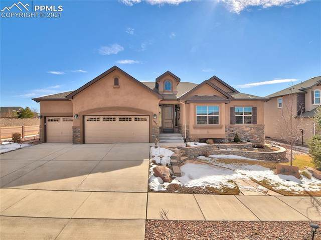 1957 Redbank Drive, Colorado Springs, CO 80921 (#1382871) :: Realty ONE Group Five Star