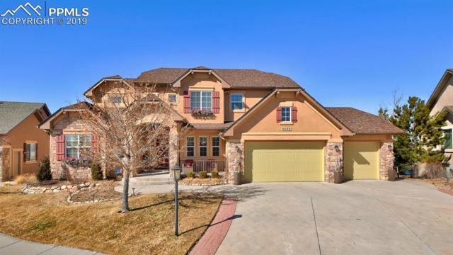 9952 Oak Knoll Terrace, Colorado Springs, CO 80920 (#1385663) :: The Kibler Group