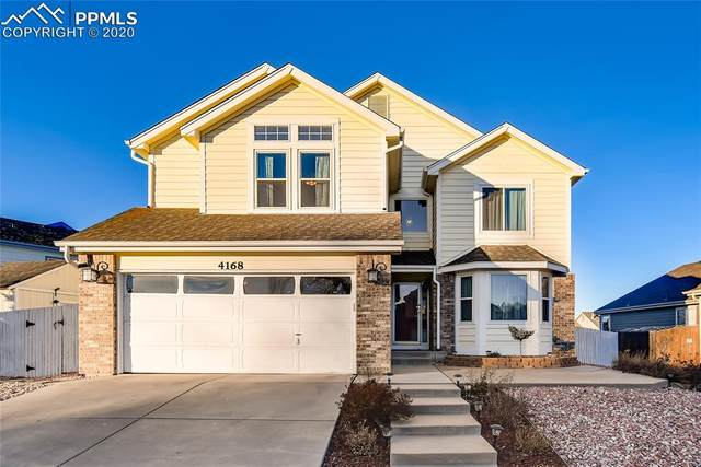 4168 Cherryvale Drive, Colorado Springs, CO 80918 (#1387040) :: Finch & Gable Real Estate Co.