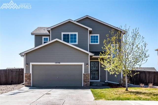 10596 Deer Meadow Circle, Colorado Springs, CO 80925 (#1388014) :: 8z Real Estate