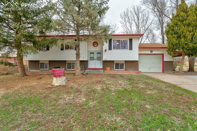 1520 Luna Vista Street, Colorado Springs, CO 80911 (#1389669) :: The Kibler Group