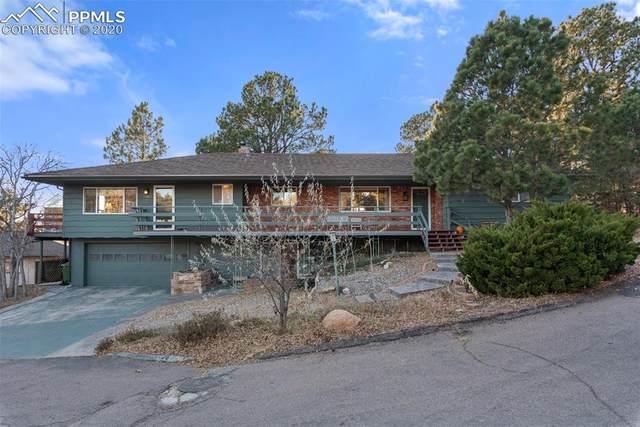 2208 Oakridge Lane, Colorado Springs, CO 80915 (#1389694) :: Action Team Realty