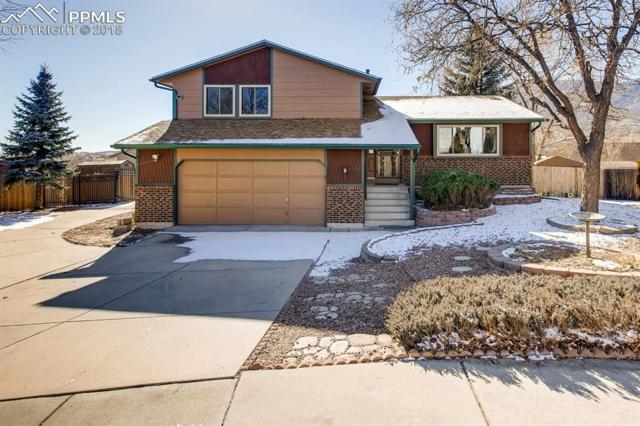 1525 Leewood Court, Colorado Springs, CO 80906 (#1392239) :: The Kibler Group