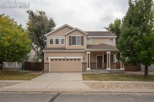 4691 Canyon Wren Lane, Colorado Springs, CO 80916 (#1392454) :: The Gold Medal Team with RE/MAX Properties, Inc