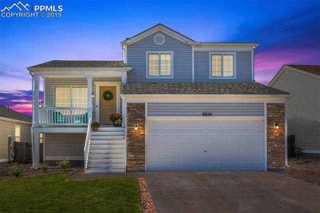 6654 Harvey Lane, Colorado Springs, CO 80923 (#1393394) :: 8z Real Estate