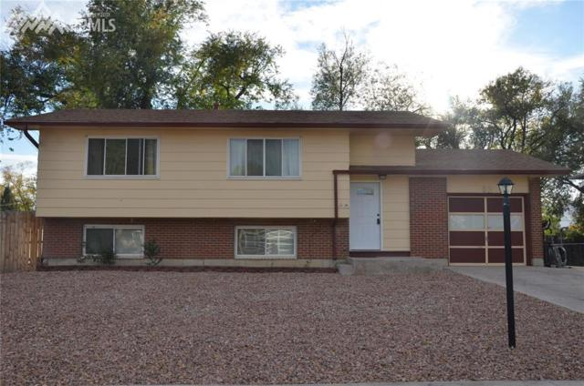 63 Watson Boulevard, Colorado Springs, CO 80911 (#1398382) :: The Dunfee Group - Keller Williams Partners Realty
