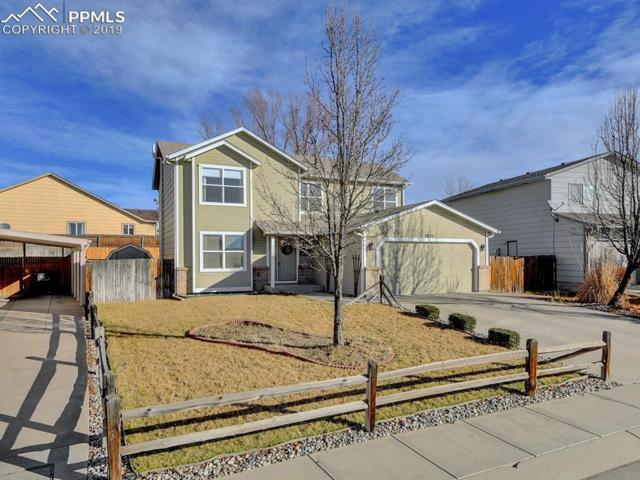 5035 Wainwright Drive, Colorado Springs, CO 80911 (#1400458) :: Venterra Real Estate LLC