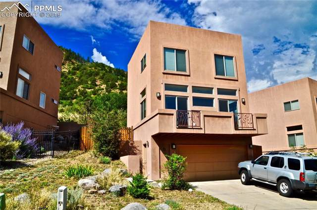 6 Amethyst Avenue, Manitou Springs, CO 80829 (#1401987) :: CC Signature Group