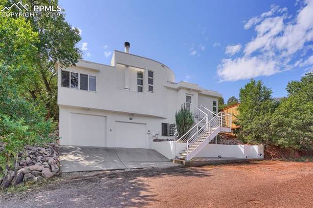 435 Bond Street, Manitou Springs, CO 80829 (#1404710) :: Colorado Home Finder Realty