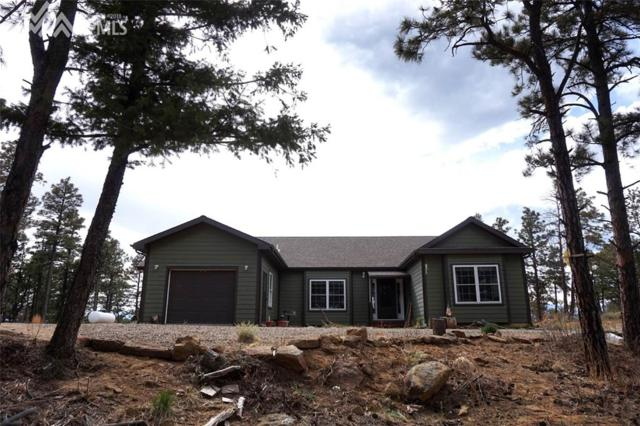 17890 County 51 Road, Trinidad, CO 81024 (#1404896) :: The Hunstiger Team