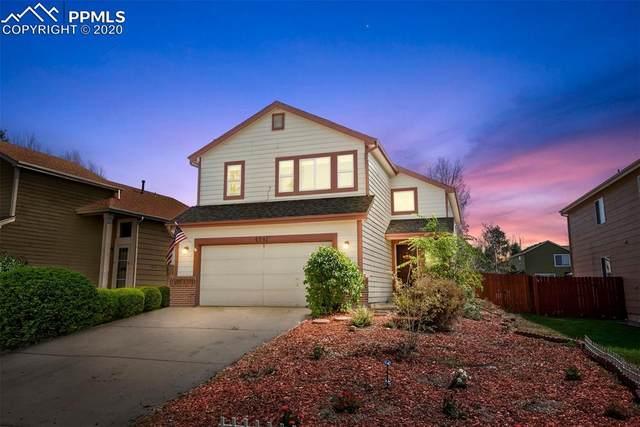 4341 Levi Lane, Colorado Springs, CO 80925 (#1405637) :: CC Signature Group