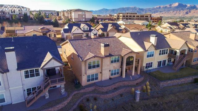 2468 Pine Valley View, Colorado Springs, CO 80920 (#1405871) :: Jason Daniels & Associates at RE/MAX Millennium